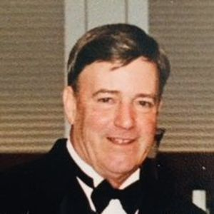 Edward  D. Miller Obituary Photo