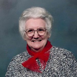 Ms. Patricia Ann McClees