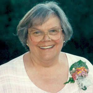 Marjorie A. Lufkin Obituary Photo