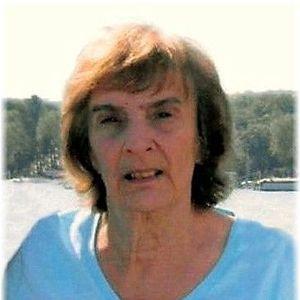 Shirley Anne Modjeski