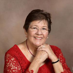 Judy Gale Diaz