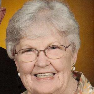 Mary Yvonne Trusty