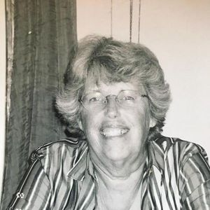 Susan F. Fish Obituary Photo