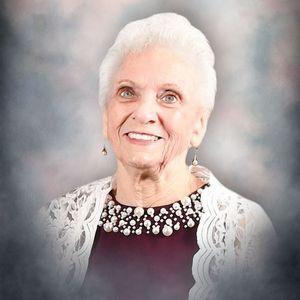 Ethel G. Lyon Obituary Photo