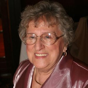 Jeannine Leone (Pepin) Bouchard Obituary Photo