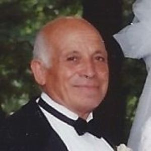 Constantino Spiliakos Obituary Photo