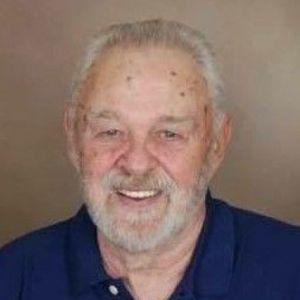 Andrew Macdonald Giffen Obituary Photo