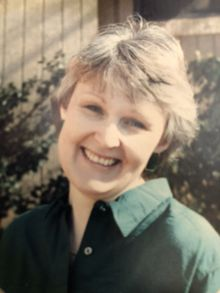 Doreen G. Palmer