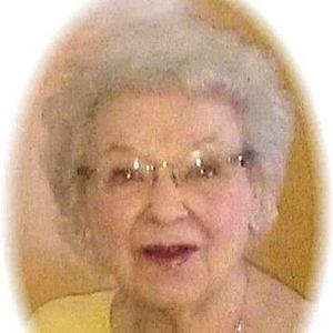 Lucille E. Legath Obituary Photo