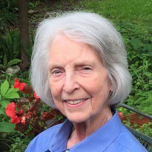 Doris Marian Walker Smith
