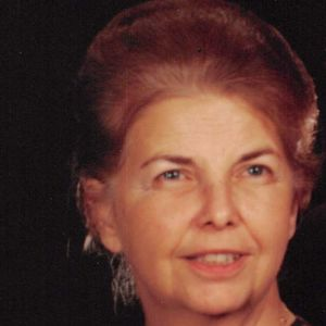 Beatrice  M. (Anderson)  Munroe Obituary Photo