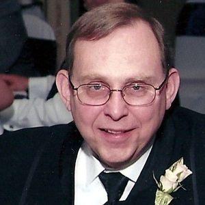 Charles  R.  Cutting Obituary Photo