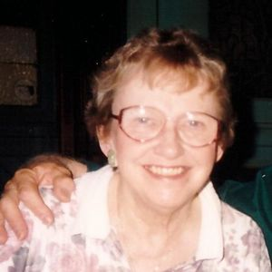 Mary C. Howe Obituary Photo