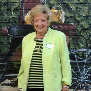 Ms.  Billie  Moore Mackey