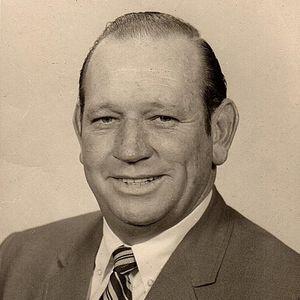 Eugene Boyd McKenzie