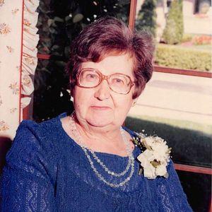 Nora V. Johnson