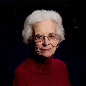 Jeanne Blyth