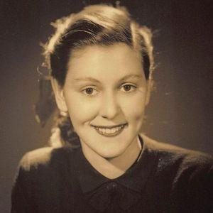 Gloria Gengo Obituary Photo
