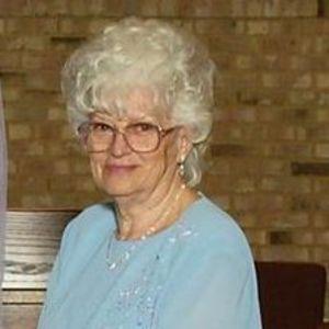 """Fernanda  """"Ferdie"""" Leeber Obituary Photo"""