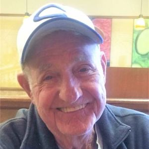 Press Lingerfelt , Jr Obituary Photo