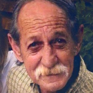 Frank W. Roberts Obituary Photo