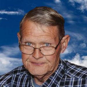 Reverend Billy Monroe Barnette Obituary Photo