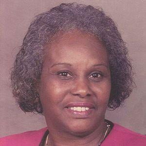 Gloria Jean Haskins