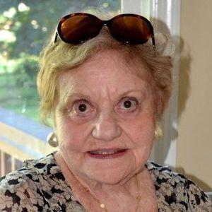 Olga M. Iacobucci Obituary Photo