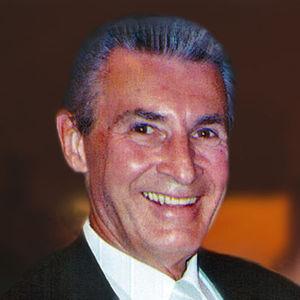 Robert Clarence Rotter Obituary Photo