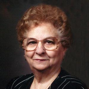 Grace M. Orlando Obituary Photo