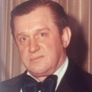 Benjamin E. Zywiec