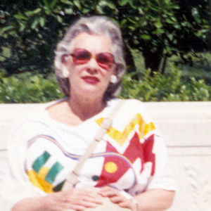 Nancy Hattman
