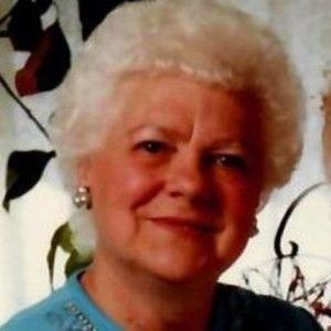 Mrs. Catherine  Kurpowic Obituary Photo