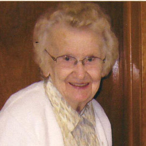 Anne B. Stearns Obituary Photo