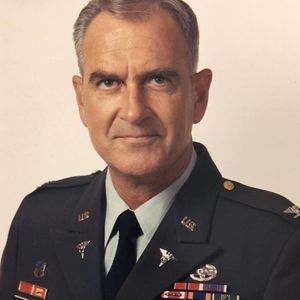 COL (Retired) Michael B. Lester