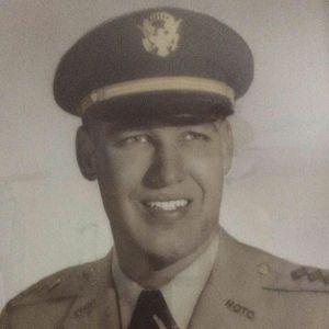 Major (USA-Ret) Russell James Fontenot