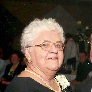 Mrs. Gladys A. Hodges Obituary Photo
