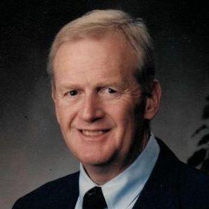 John M. Bentz