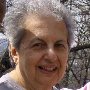 Corinne (DeLuca) Grise Obituary Photo