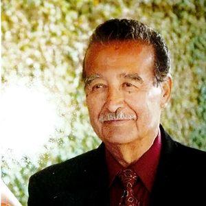 """Alejandro """"Alex"""" Avila Alarcon Obituary Photo"""