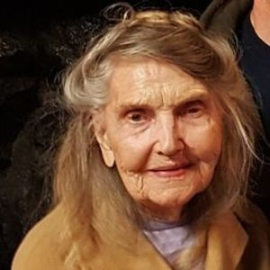 "Elizabeth  Ann Brand ""Betty"" Obituary Photo"