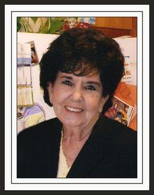 Helen Rebecca Derryberry Greenway Carroll