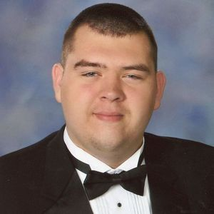 Tyler M. Ledford Obituary Photo