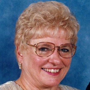 Marilyn J. Visintainer Obituary Photo