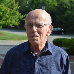 """James M. """"Jim"""" Coomas Obituary Photo"""