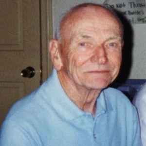 """Thomas E. """"Coupie"""" Coupe Obituary Photo"""