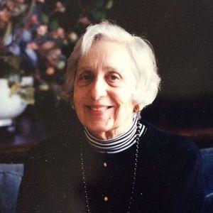 Sylvia B. Lester