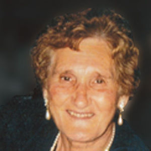 Maria Tocco