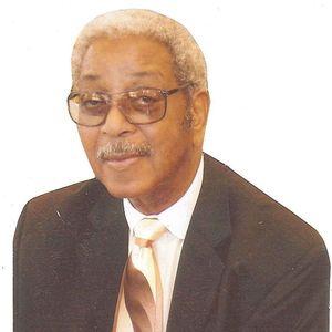 Rev. George E. Thompson