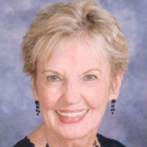 "Mrs. Carolyn ""Kay"" Cote"